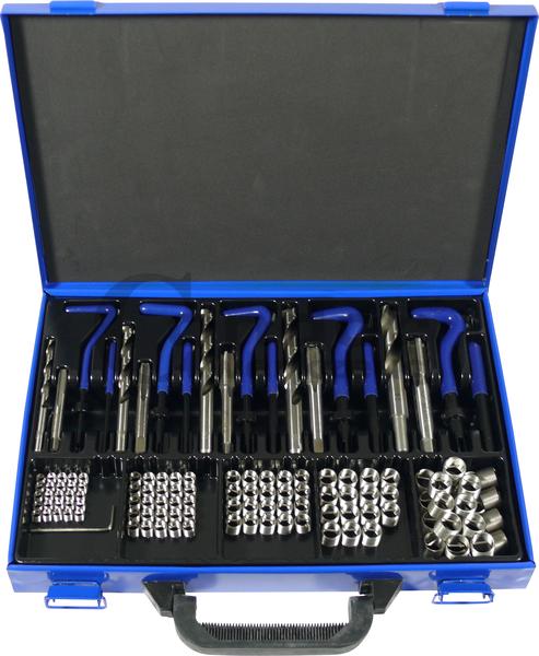 US PRO Outils M14 x 1.5 mm filetage conique /& Plug Set-HSS Filetage Réparation Robinet 2658